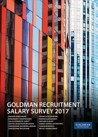 Accounting & Finance Salary Survey 2017