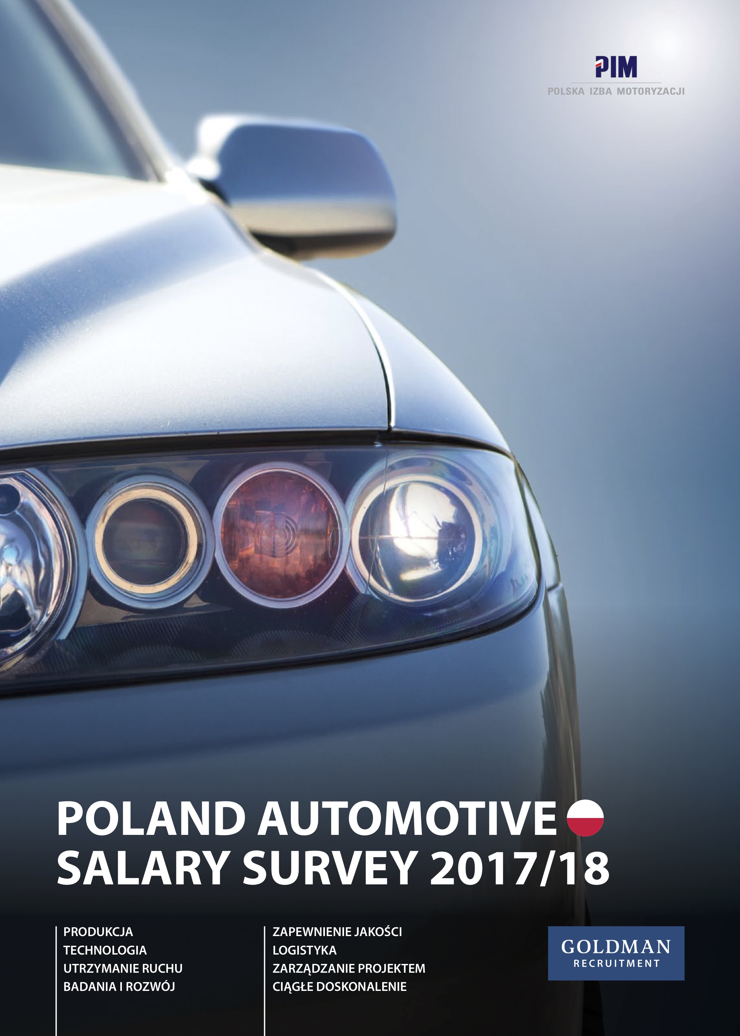 Poland Automotive Salary Survey