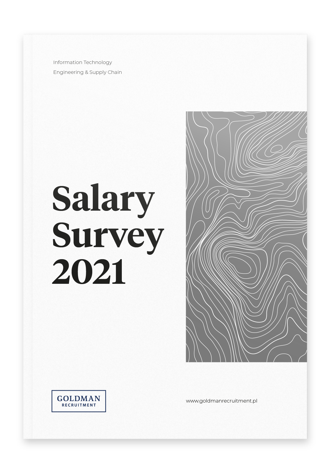 IT & Engineering Salary Survey 2021
