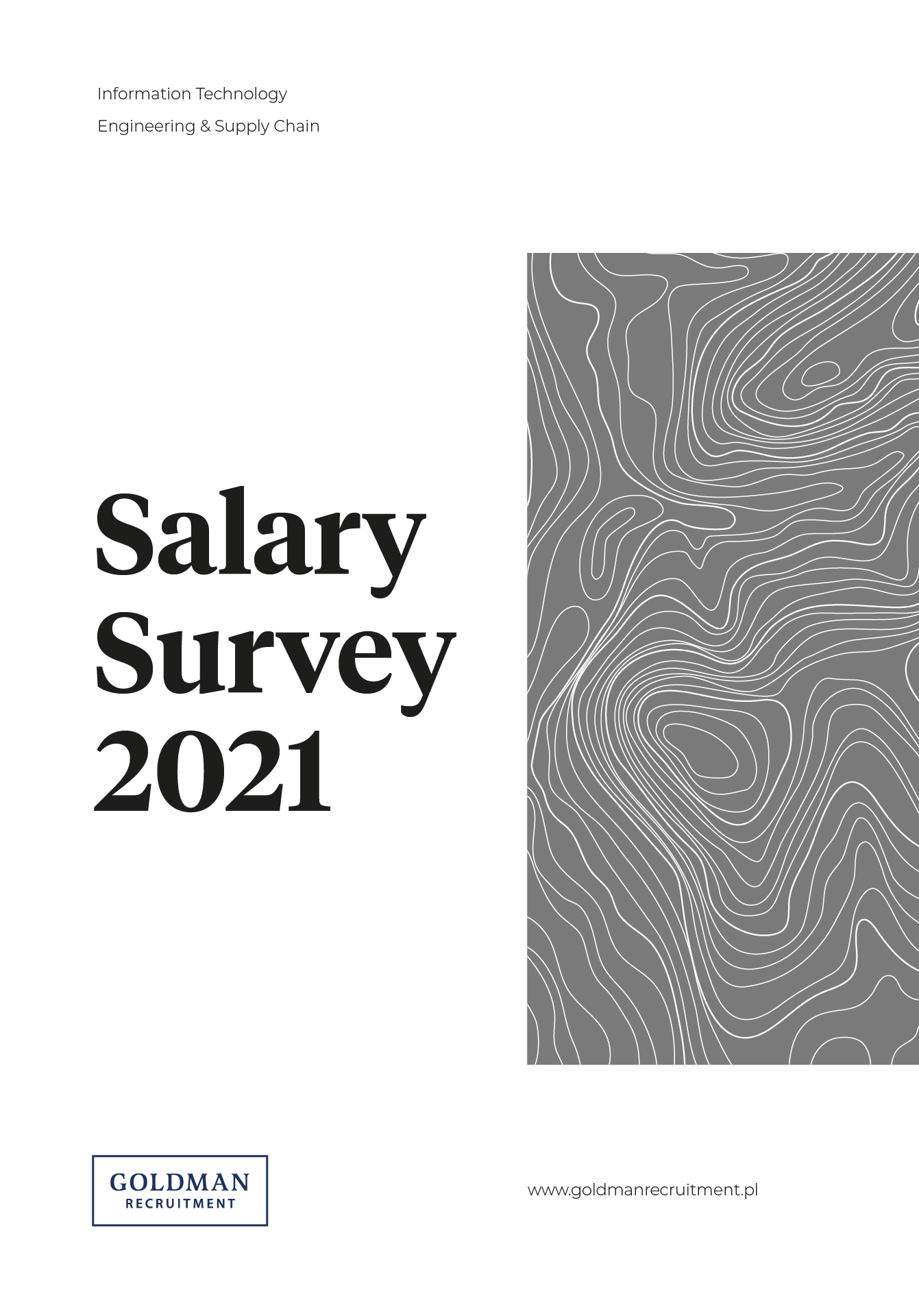 IT & Engineering Salary Survey 2021
