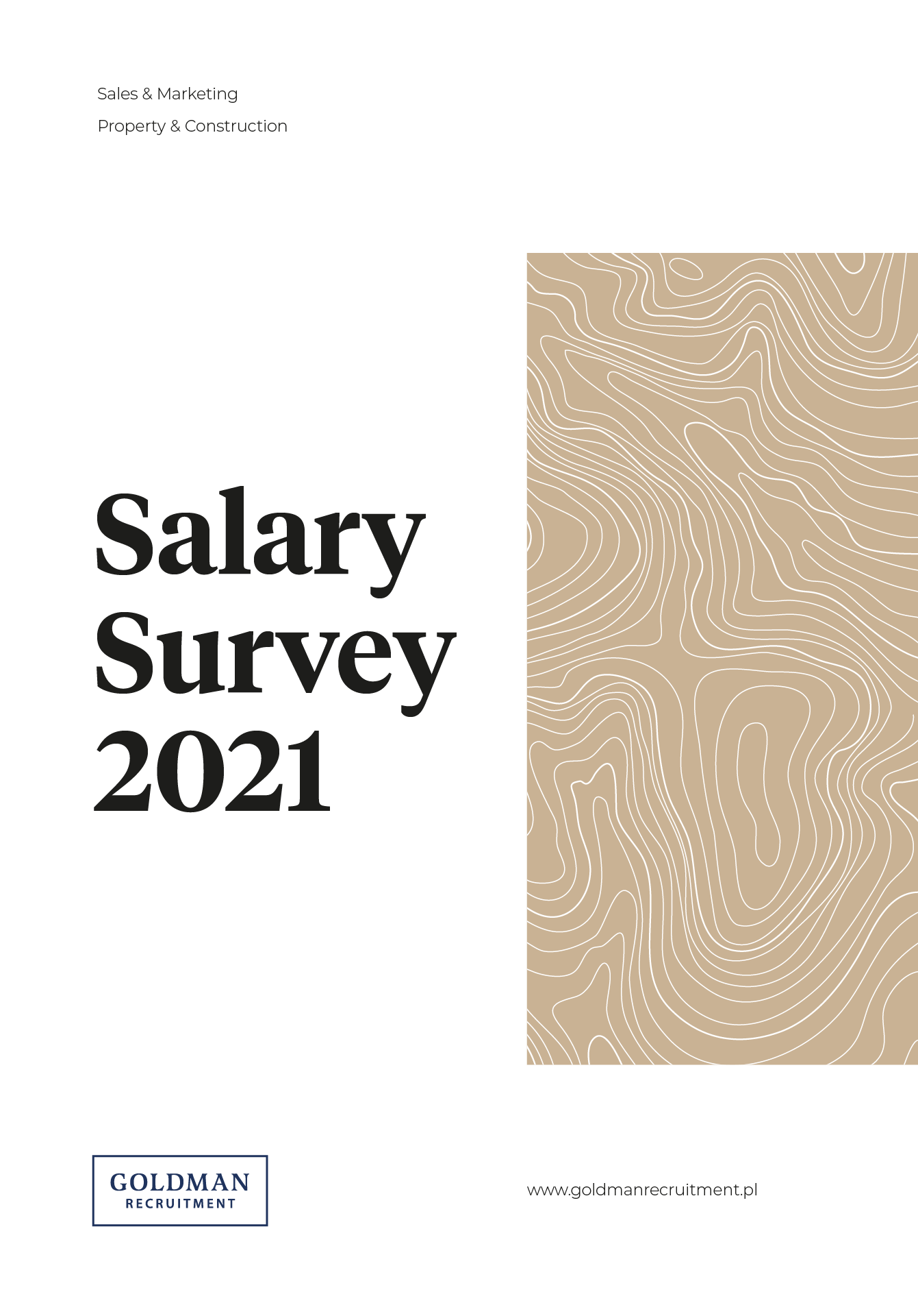 Sales & Marketing Salary Survey 2021